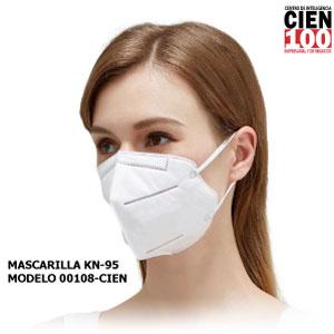 MAscarilla KN-95
